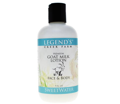Sweetwater Goat Milk Lotion