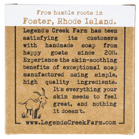 Image of Unscented Goat Milk Soap - Fragrance Free  20.00% Off Auto renew