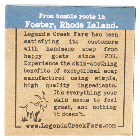 Nag Champa Goat Milk Soap  20.00% Off Auto renew