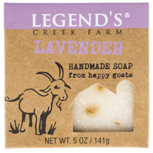 Lavender Goat Milk Soap  20.00% Off Auto renew