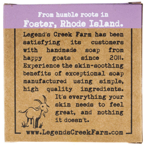 Image of Lavender Goat Milk Soap  20.00% Off Auto renew