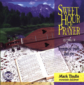 CD101 Sweet Hour of Prayer - CD