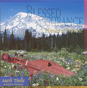 CD102M Blessed Assurance - MP3 downloads