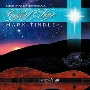 CD107M Gift of Hope - MP3 downloads