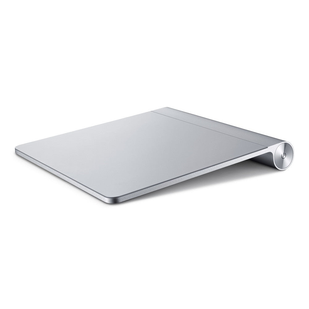 An Apple Magic Track Pad