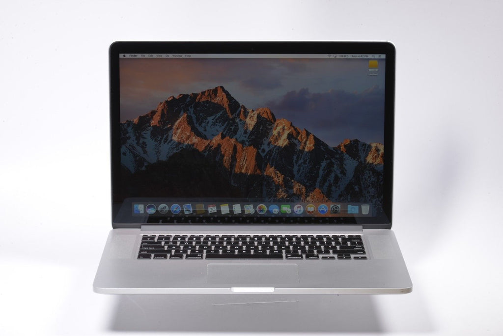 Apple 15-inch MacBook Pro Retina