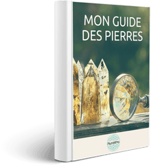 Ebook Mon guide des pierres de Nunalitho