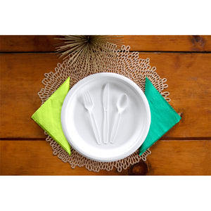 Spoon - Compostable/C-PLA