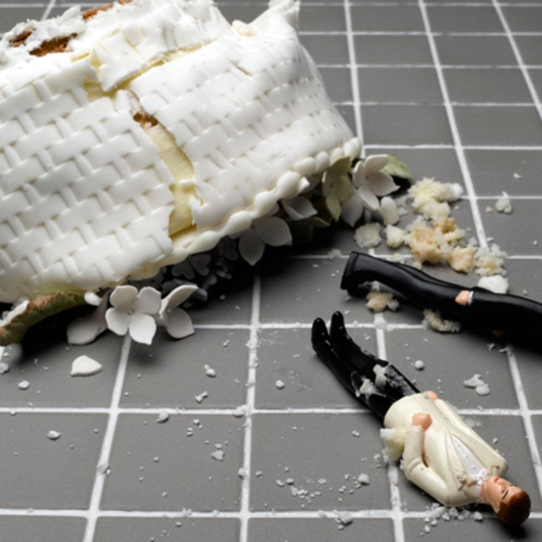 Wedding Planners to avoid Disaster!