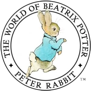 Uncirculated Peter Rabbit 50p in a personalised gift box
