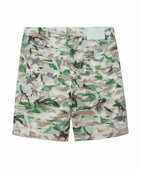 Pama Shorts | MEN