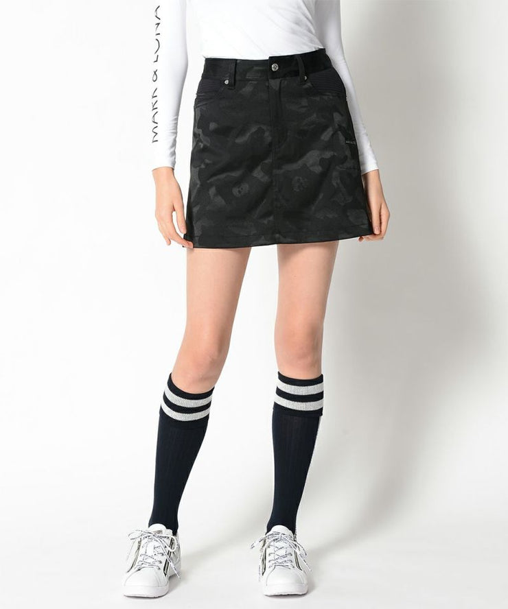 Gauge Skirt | WOMEN