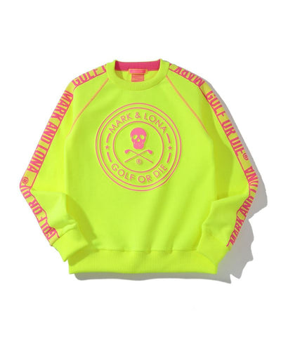 Arc 3D Icon Crew sweater | WOMEN