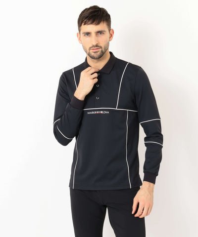 CD2 PP L/S Polo | MEN