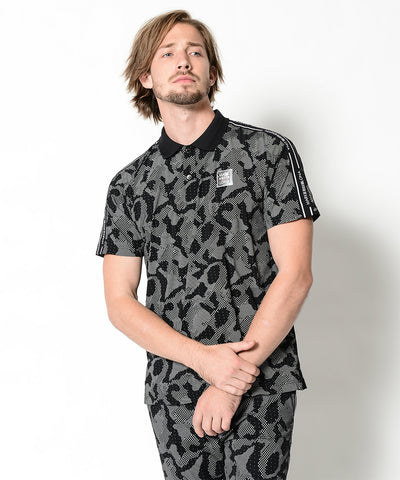 CD2-Bit Map Polo | MEN