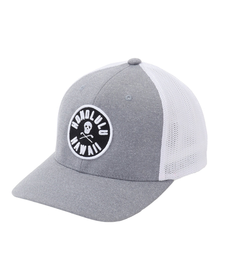 Hawaii Classic Hat (Fitted)