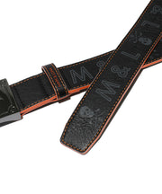 U.N.T.Y Buckle Belt  | MEN