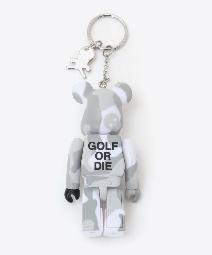 MARK & LONA _ BE@RBRICK