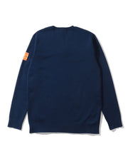 Mercury Crew Sweater | MEN