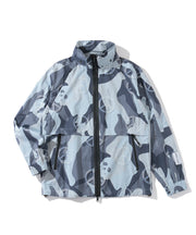 Gauge Mosaic All-Terrain Jacket | MEN and WOMEN
