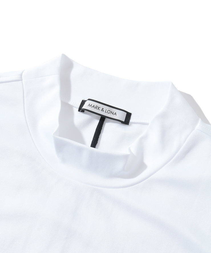 Mercury Mock Neck Tops | MEN