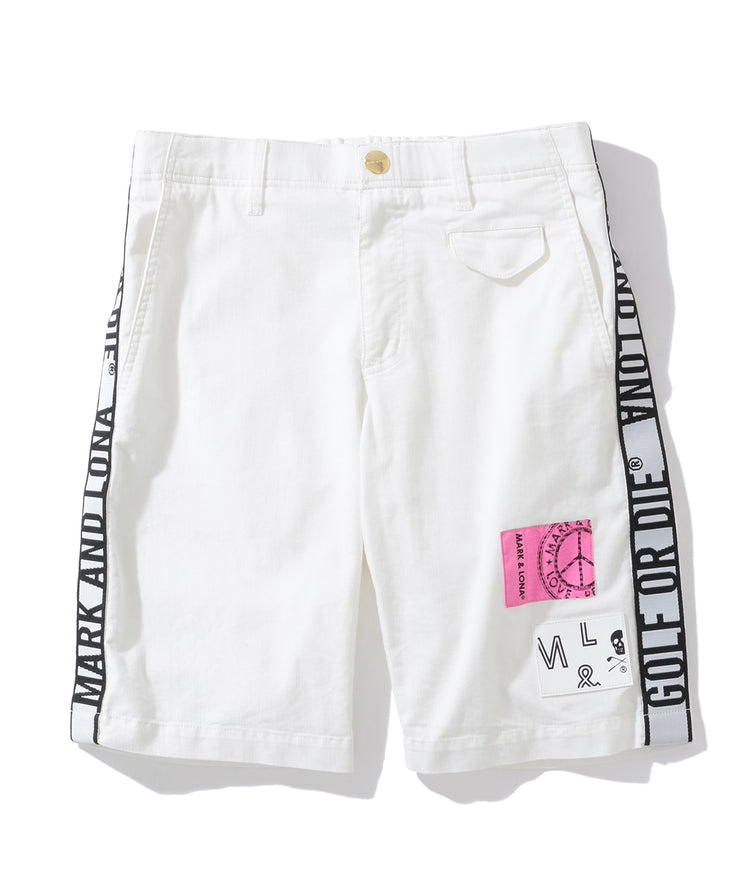 F.M.F [feel me flow] Shorts | MEN