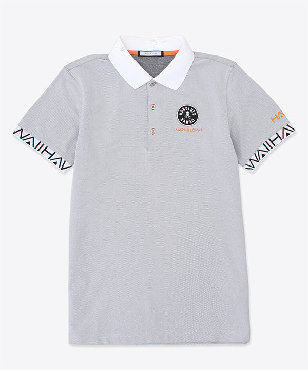 HNL Emblem Polo | MEN
