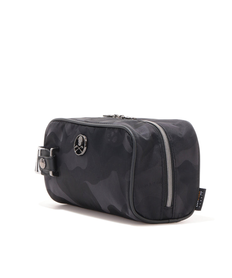 Gauge Camo Dopp Kit