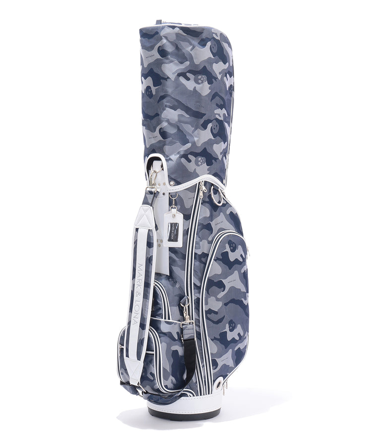 Gauge Camo CL Bag