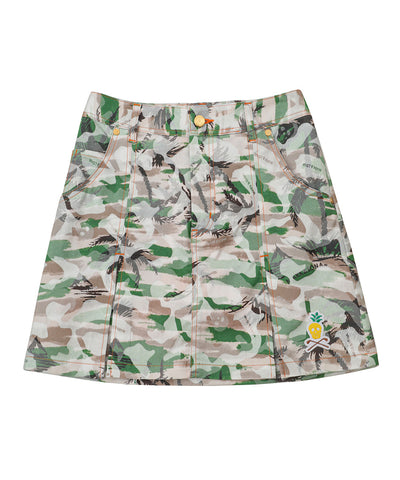 Pama Skirt | WOMEN