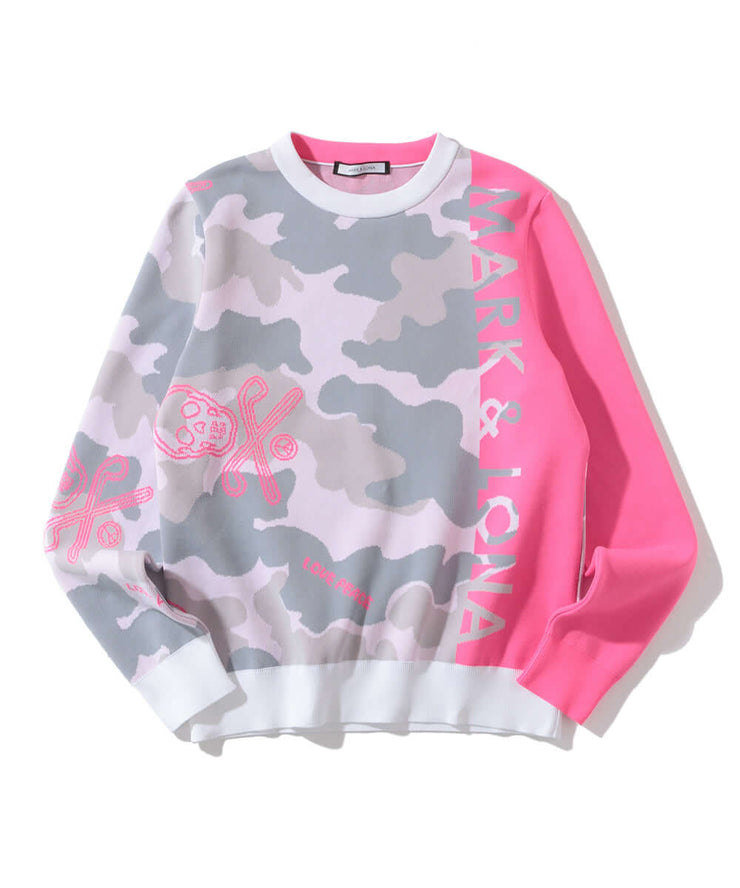 Affection Tech Crew Sweater | WOMEN