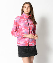 Affection Reversible Stand Jacket | WOMEN
