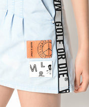 F.M.F [feel me flow] Skirt | WOMEN