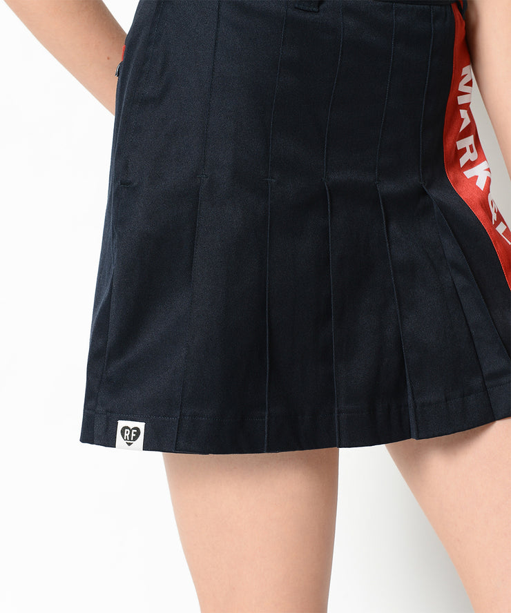 Loveable Pleats Skirt | WOMEN
