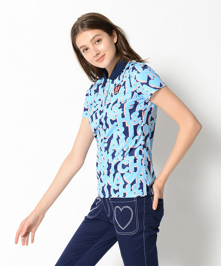 Jerry Bean Polo | WOMEN