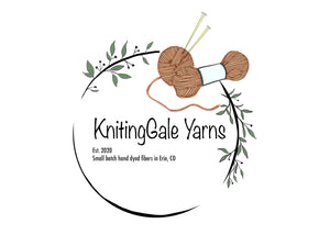 KnitingGale Yarns