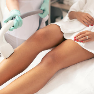 Laser Hair Removal: How It Works and Why Waxing Is Better