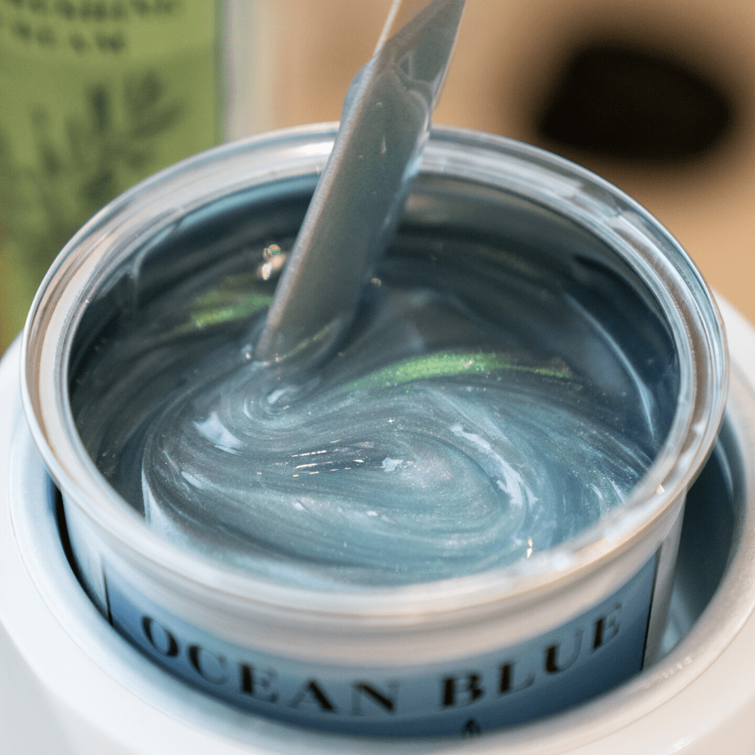 Ocean Blue Soft Wax - Nacach