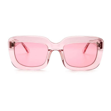 Farai Sunglasses - Flamingo