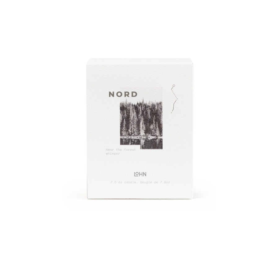 Nord Candle - 7.5 oz