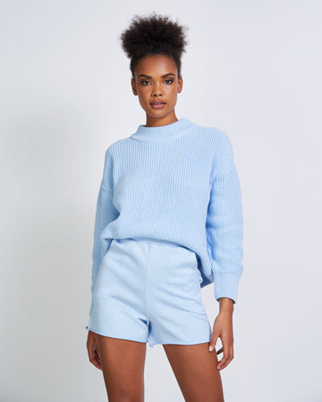 Soho Sweater - Light Blue