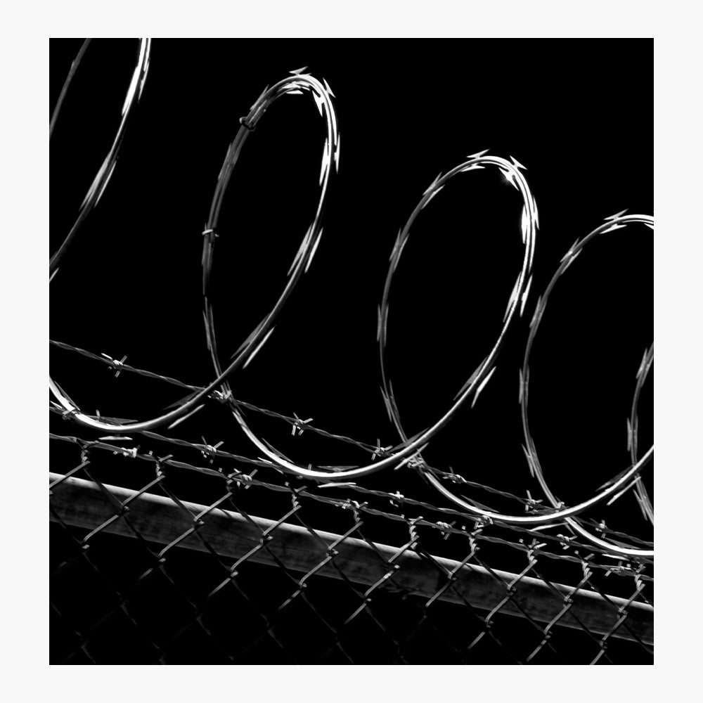 Razor Wire Coil - Edgesmith