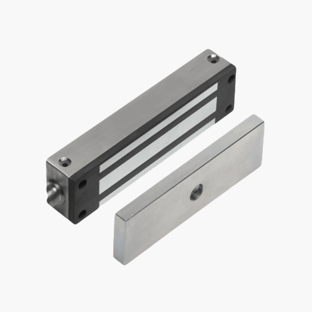 Mag Lock for Swing Gates - Edgesmith