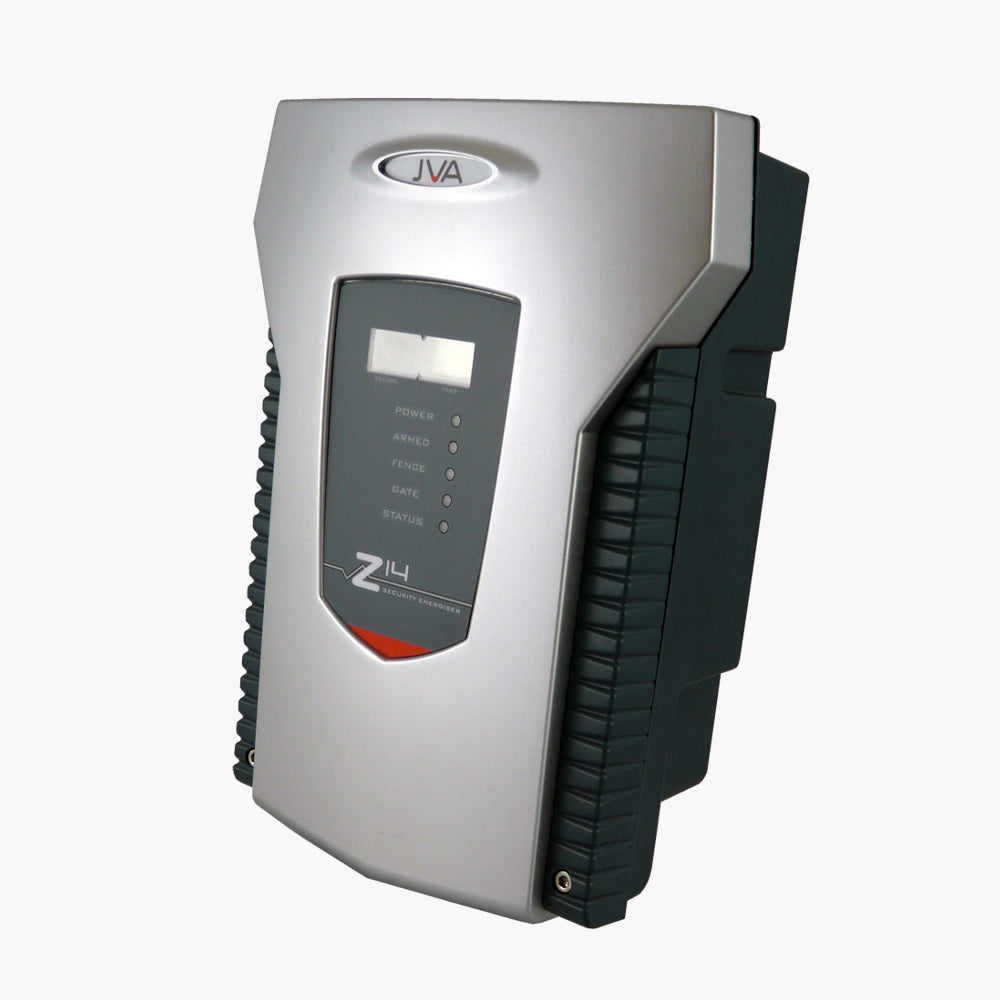 JVA Z14R Electric Security Energiser - Edgesmith