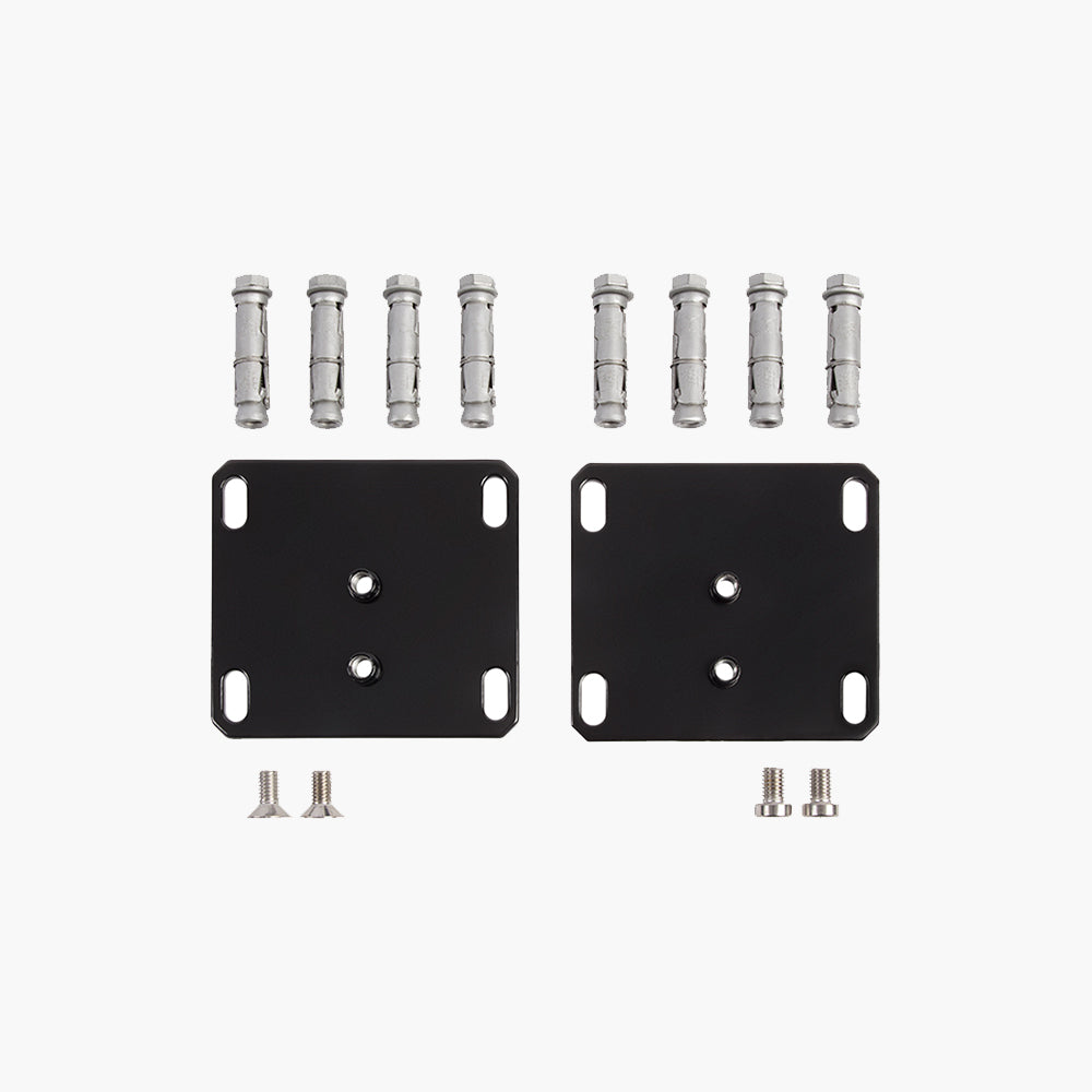 Internal Closer Wall Mount Kit - Edgesmith