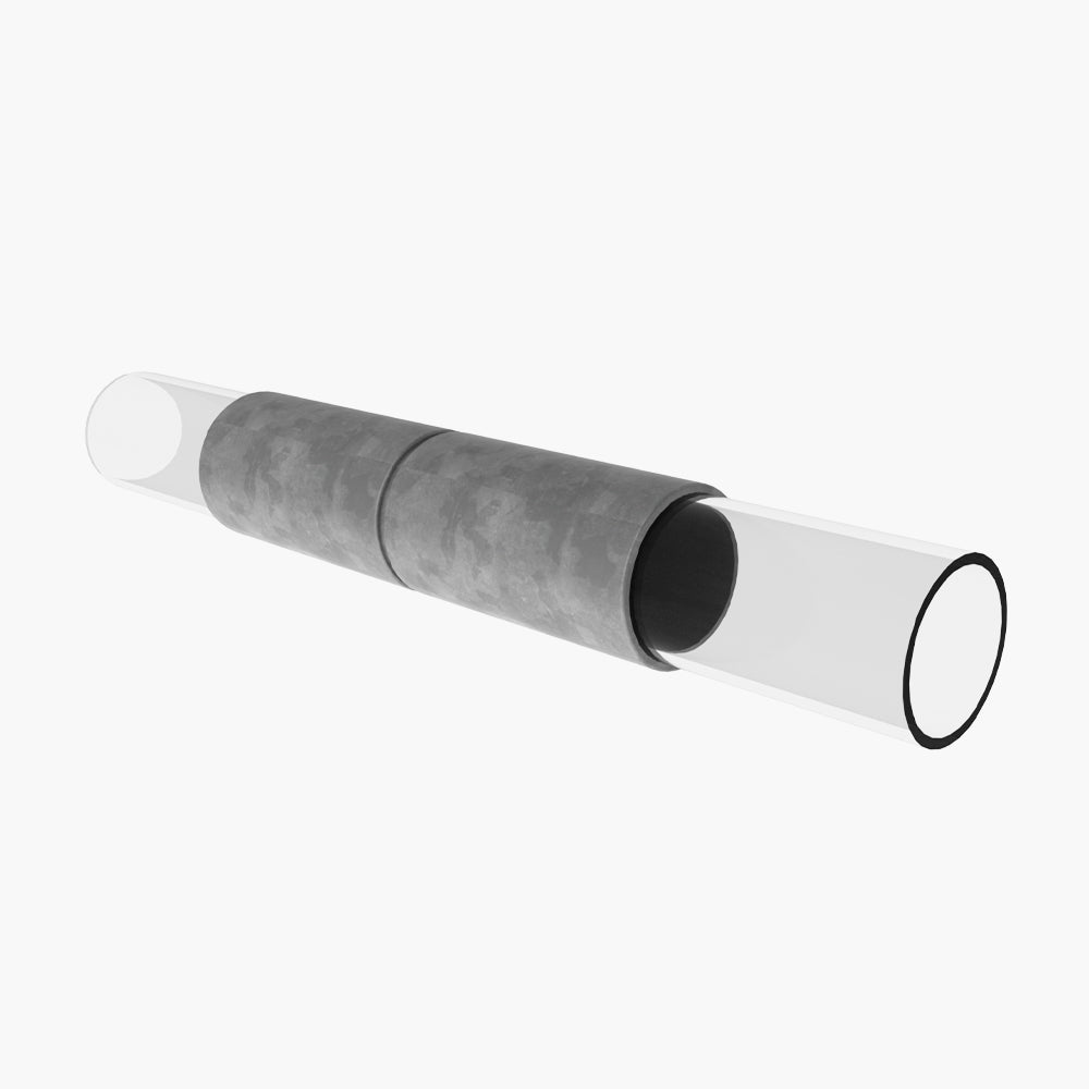 External Pipe Sleeve - Edgesmith