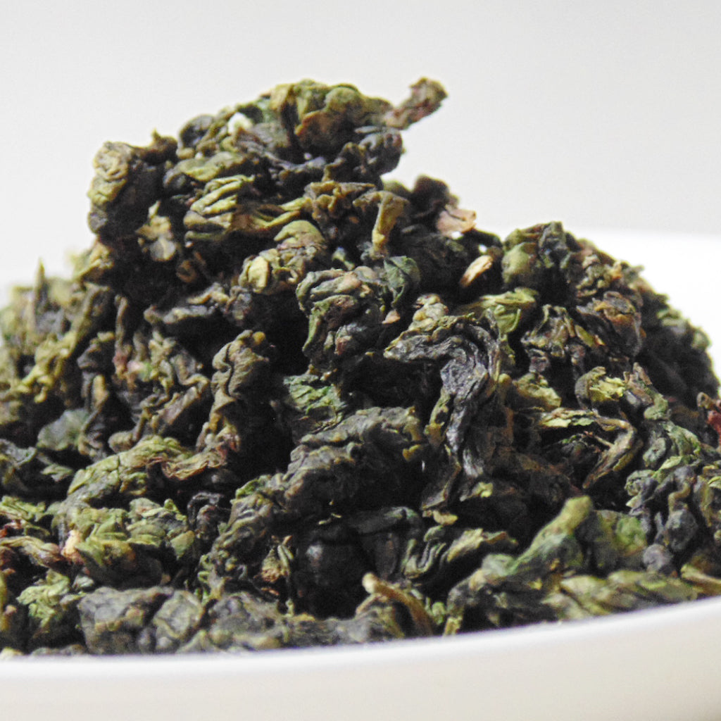 Light Iron Buddha | Tie Guan Yin (Oolong)