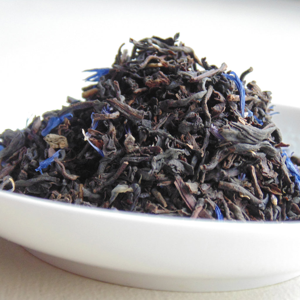 Decaf Cream Earl Grey
