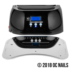 OC NAILS CORDLESS LED LIGHT