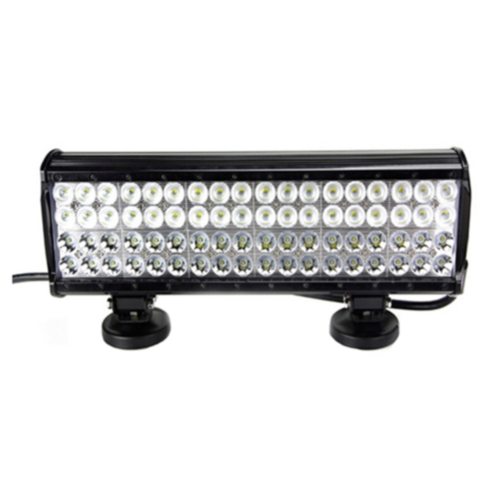 CREE QuadroW Led-ramp 216W